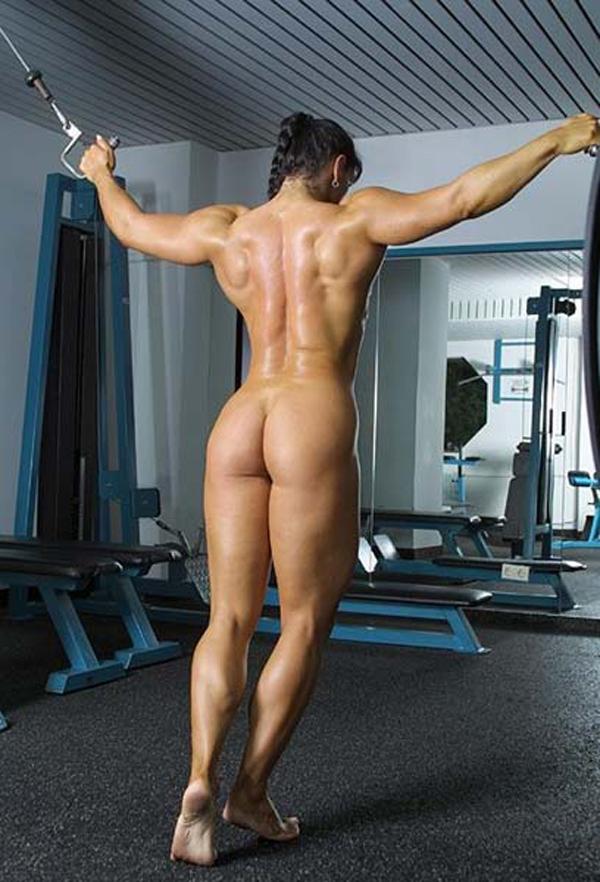 фитнес девушки голые фото-хл3