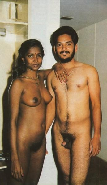 home nude couple