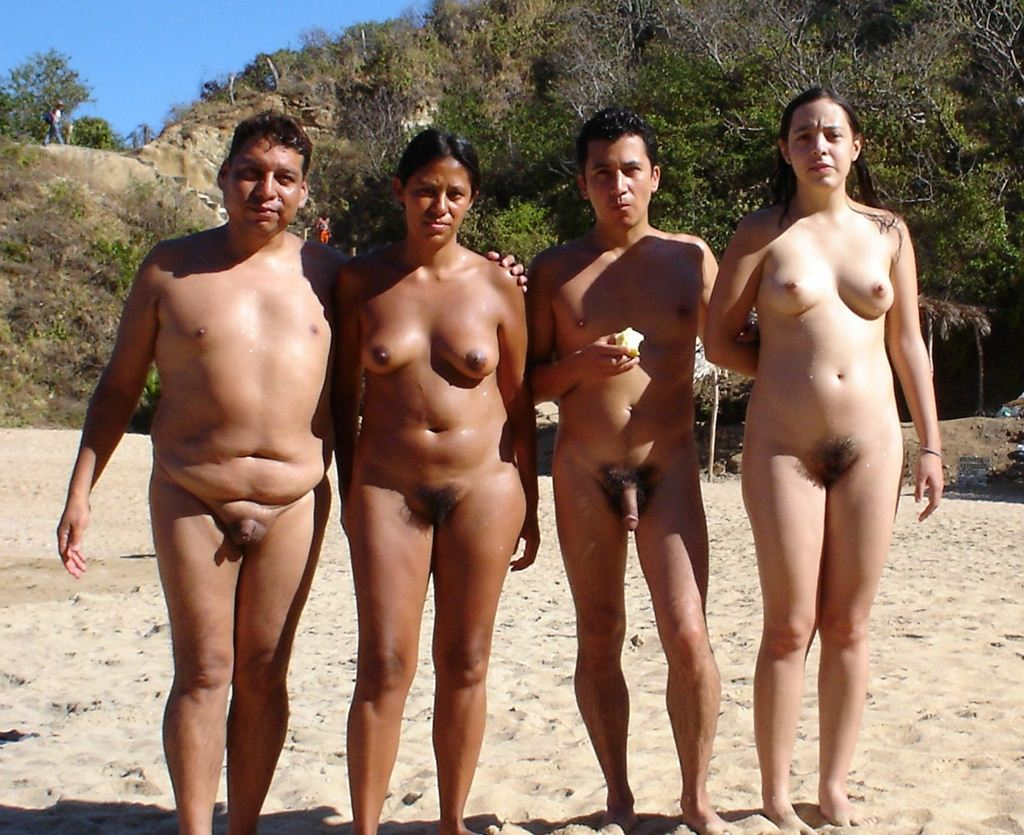 Latino Beach group