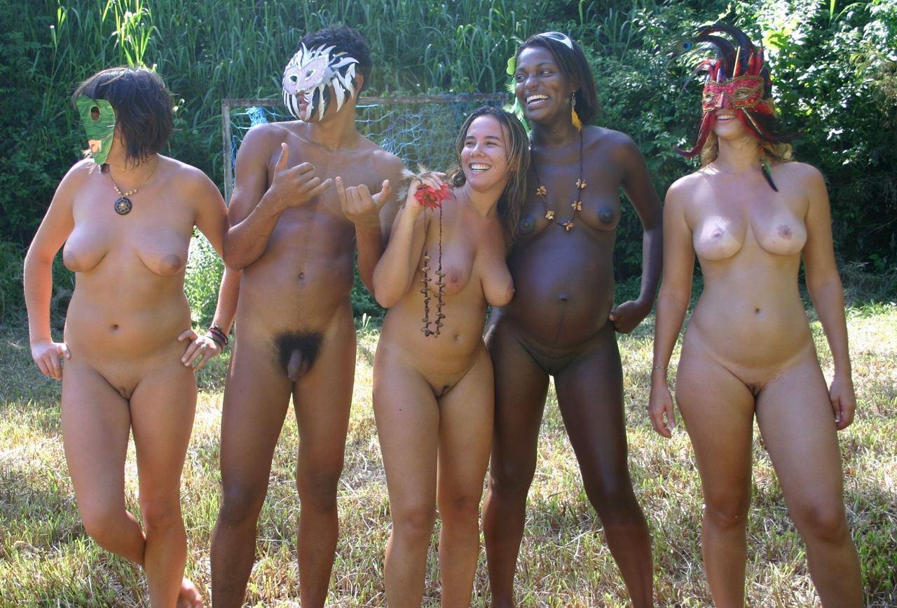 Masked group