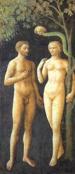 Naturism / Nudism - may Catholics join?