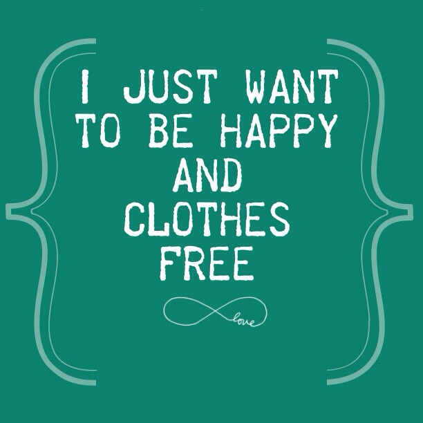 Happy clothes free