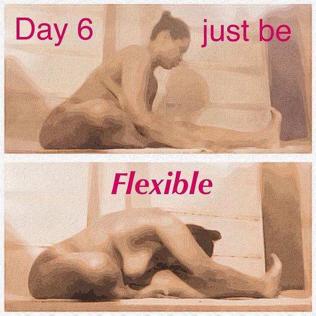 cfl day 6 flexible hnh