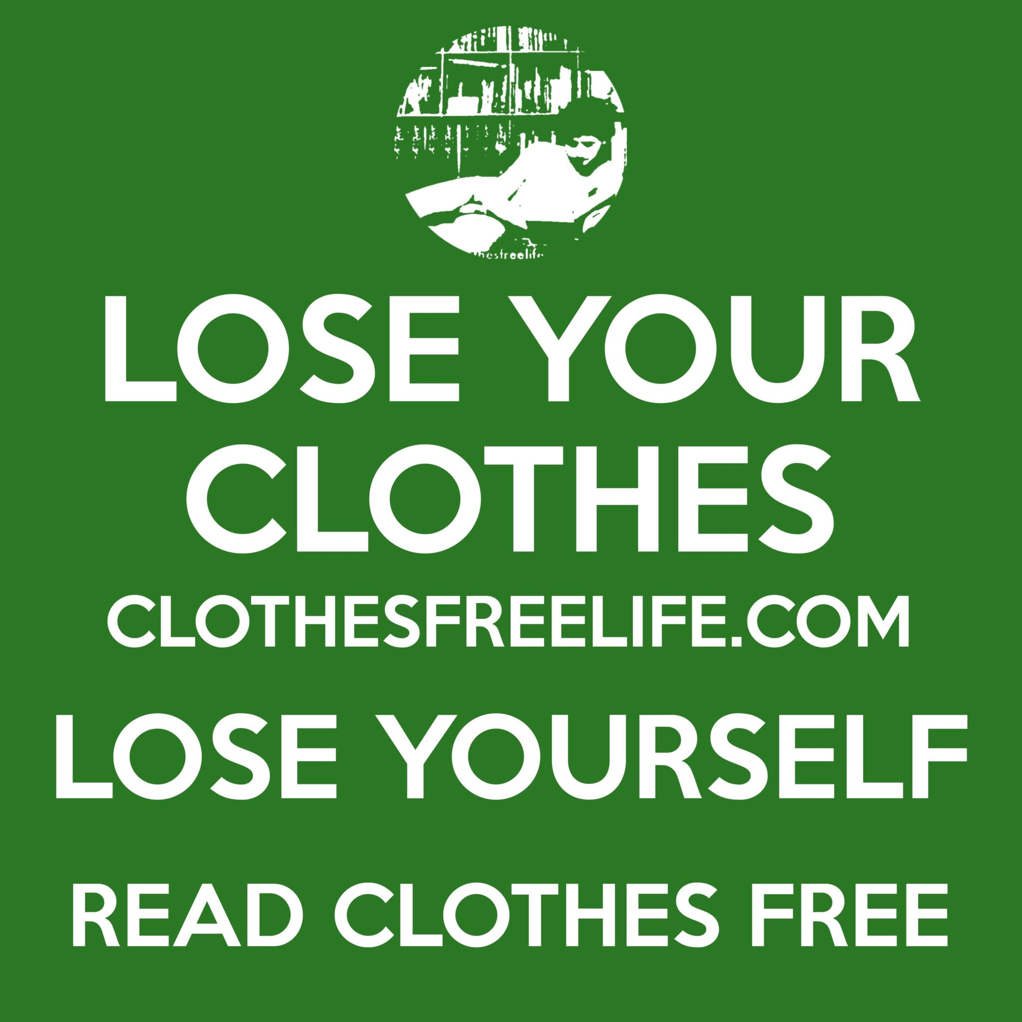 March is National reading month read clothes free