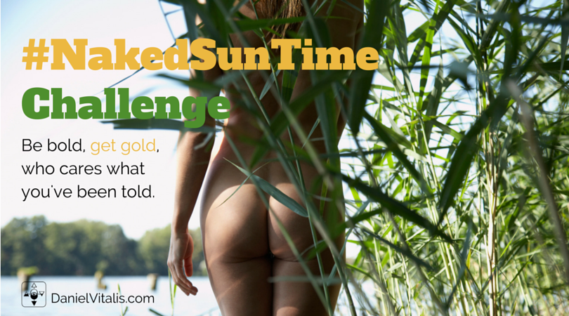 clothes free sun time challenge