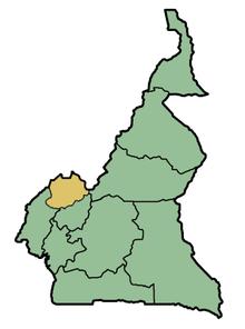 takumbeng region in cameroon