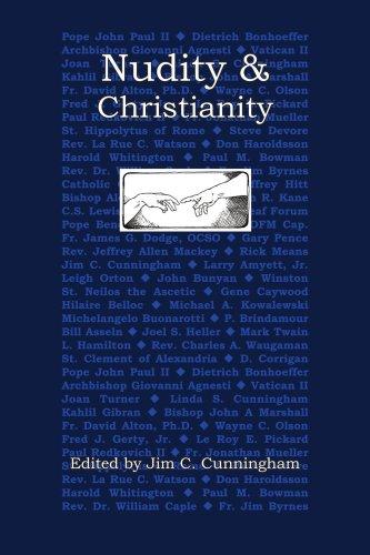 Nudity & Christianity