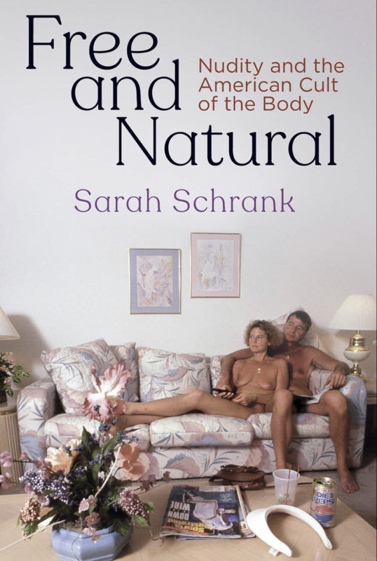 Free and Natural Nudity and the American Cult of the Body